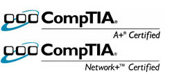 Comptia | Our Tech