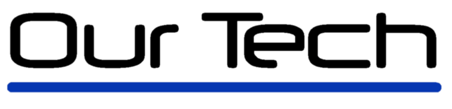 Our Tech Logo