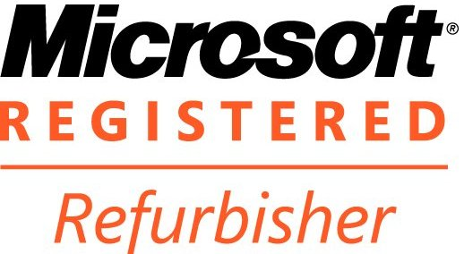 Microsoft Registered Refurbisher | Our Tech
